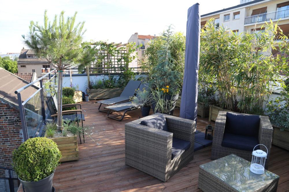 jardinier paysagiste val de marne felix pignoux. Black Bedroom Furniture Sets. Home Design Ideas